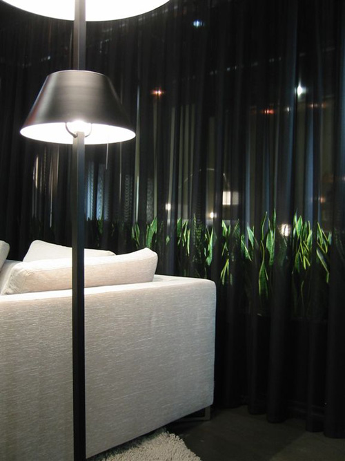 innenraumbegr nung h fer hydrog rtnerei und showroom. Black Bedroom Furniture Sets. Home Design Ideas
