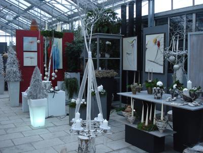Adventsausstellung 2008